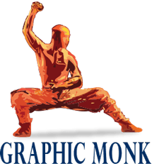 GRAPHIC MONK Productions