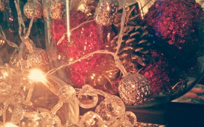 How to decorate your WordPress Site for Christmas